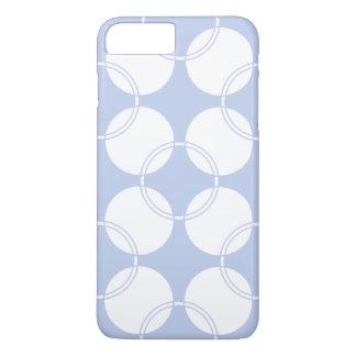 英国の国の庭のアリス青いウィンブルドン iPhone 8 PLUS/7 PLUSケース