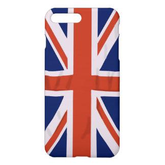 英国の旗のiPhone 7のプラスの場合 iPhone 8 Plus/7 Plusケース