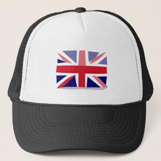 英国の旗 キャップ