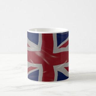 英国の旗 コーヒーマグカップ