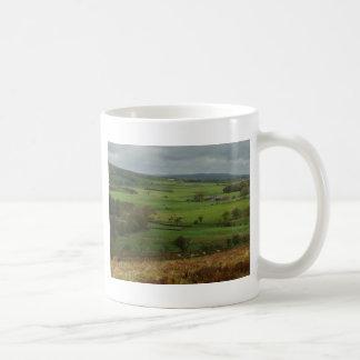 英国の田舎 コーヒーマグカップ