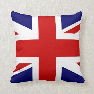 英国国旗のソファーのクッション クッション