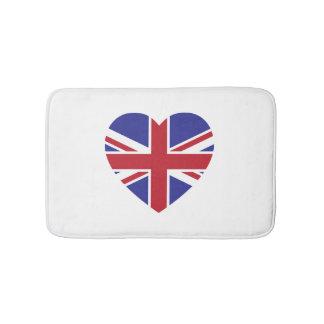英国国旗のバス・マット バスマット