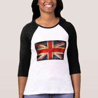 英国国旗のTシャツ Tシャツ