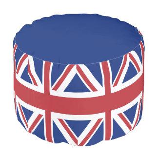 英国国旗イギリスの旗 プーフ