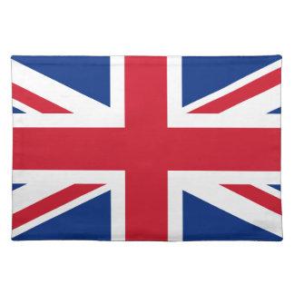 英国国旗イギリス ランチョンマット