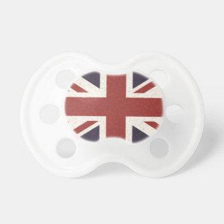 英国国旗 おしゃぶり