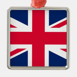 英国国旗-イギリスの旗 メタルオーナメント