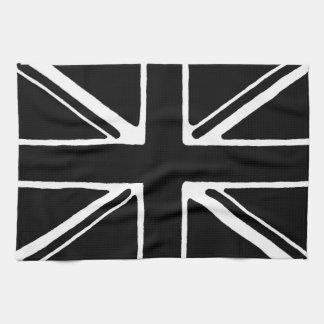 英国国旗 キッチンタオル