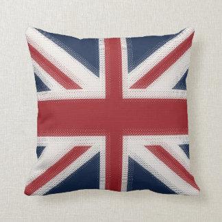 英国国旗 クッション