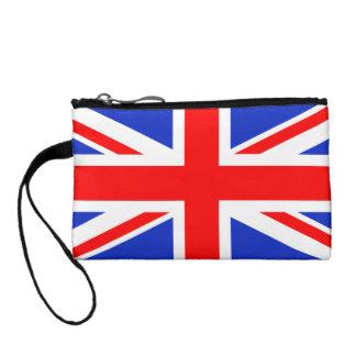 """""""英国国旗"""" コインパース"""