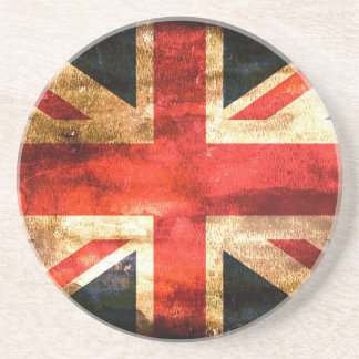 英国国旗 コースター