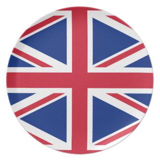 英国国旗 プレート