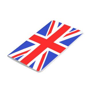 """""""英国国旗"""" ポケットジャーナル"""