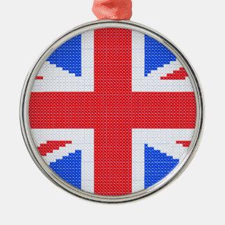 英国国旗 メタルオーナメント