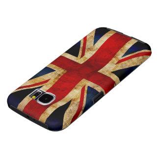 英国国旗… SAMSUNG GALAXY S6 ケース