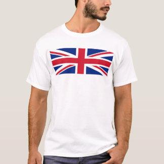 英国国旗- Tシャツ