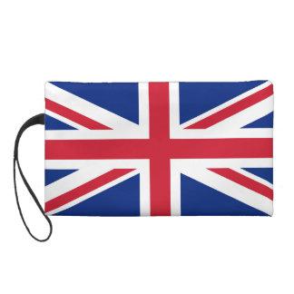 英国国旗Bagettesのバッグ リストレット