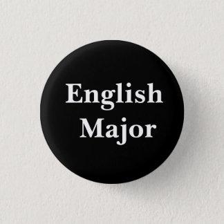 英国専攻のなPin 3.2cm 丸型バッジ