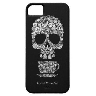 英国式朝食のiPhone 5カバー iPhone SE/5/5s ケース
