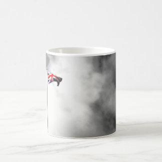 英国旗 コーヒーマグカップ