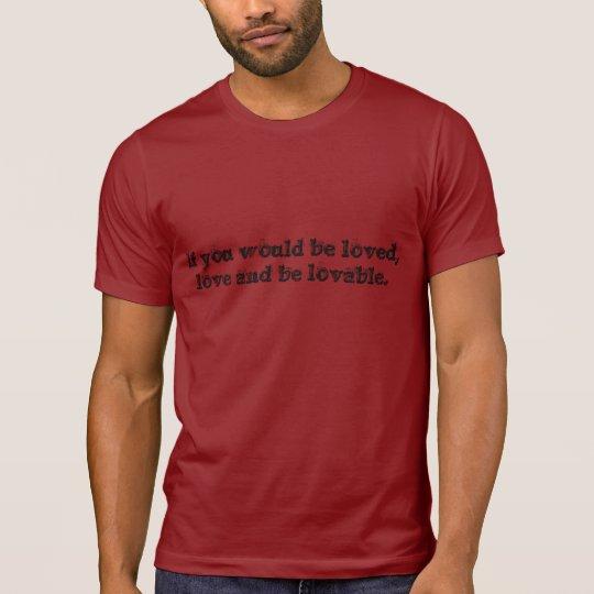 英文 Tシャツ