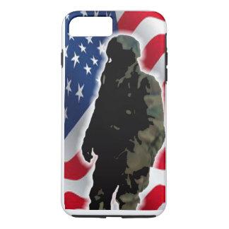 英雄の例 iPhone 8 PLUS/7 PLUSケース