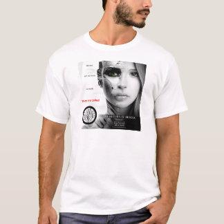 英雄の広告宣伝-ジェシカのリターン Tシャツ