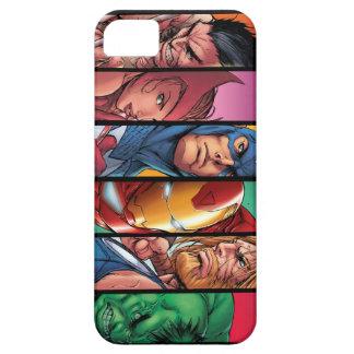 英雄の電話箱 iPhone SE/5/5s ケース