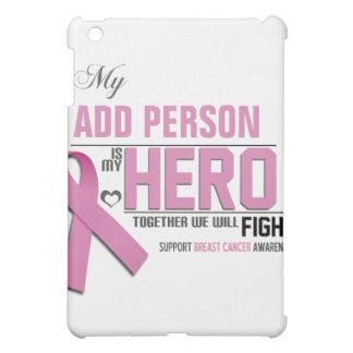 英雄のIPadの私の例をカスタマイズ:  乳癌 iPad Mini Case