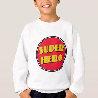 英雄! スウェットシャツ