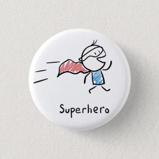 英雄Pin 缶バッジ