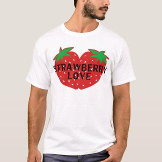 苺 Tシャツ