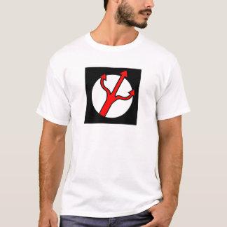 茎Duivels Tシャツ