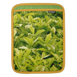 茶のインドの変化 iPadスリーブ