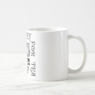 茶コーヒーまたは茶マグのためのウィスキー コーヒーマグカップ