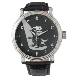 茶レックスショーの時間 腕時計