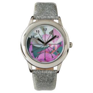 茶時間腕時計 腕時計