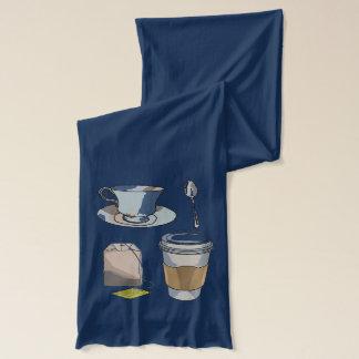 茶時間 スカーフ