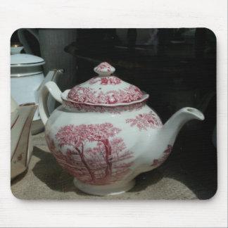 茶時間 マウスパッド