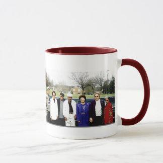 茶色 マグカップ