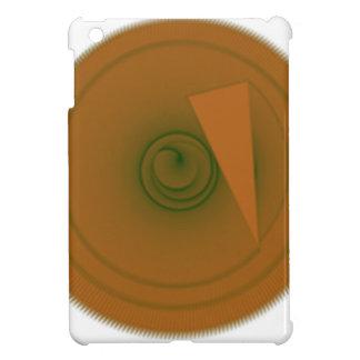 茶色 iPad MINIケース