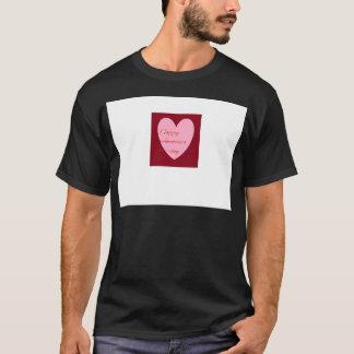 茶色 Tシャツ