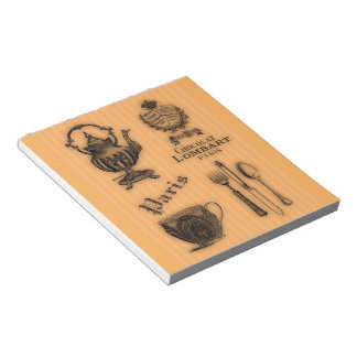茶#7の時間 ノートパッド