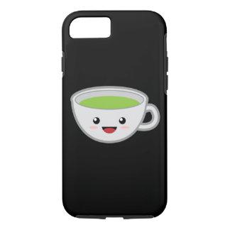 茶 iPhone 8/7ケース