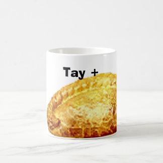 茶nパスティ コーヒーマグカップ