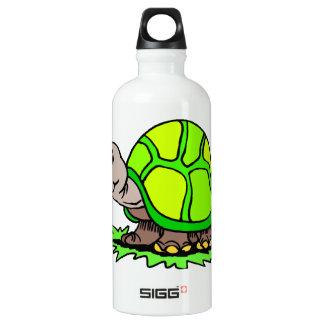 草のカメ ウォーターボトル
