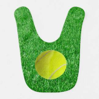 草のテニス・ボール ベビービブ
