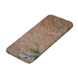 草の例の分野 BARELY THERE iPhone 6 ケース