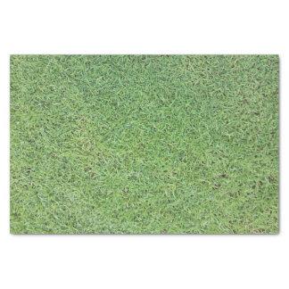 草の芝生を切って下さい 薄葉紙